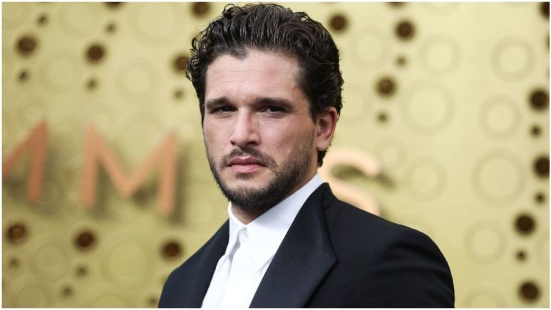Kit Harington arrives at the 71st Annual Primetime Emmy Awards held at Microsoft Theater L.A. Live on September 22, 2019 in Los Angeles, California, United States