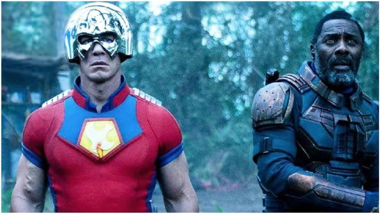 James Gunn reveals why he cast John Cena as Peacemaker in The Suicide Squad