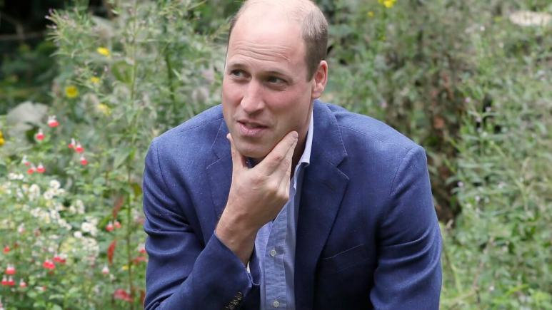 Prince William is reportedly upset by Prince Harry's response to the Queen.