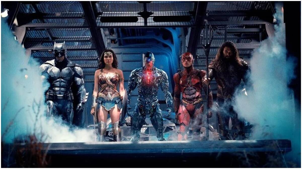 Zack Snyder's Justice League trailer hits online with new ...