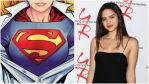 Sasha Calle was cast as Supergirl