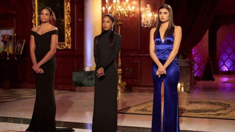 The Bachelor women