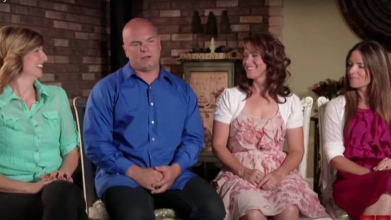 The Browns' friend Val Darger celebrates one year anniversary of decriminalization of polygamy in Utah