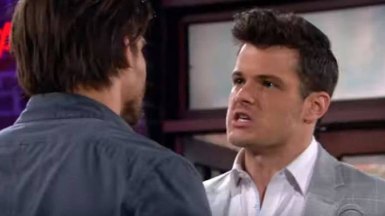 The Young and the Restless spoilers tease Elena and Kyle spill secrets.