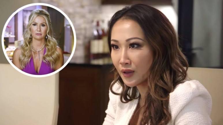 RHOD newbie Tiffany Moon teases a new attitude from Kary Brittingham as season progresses