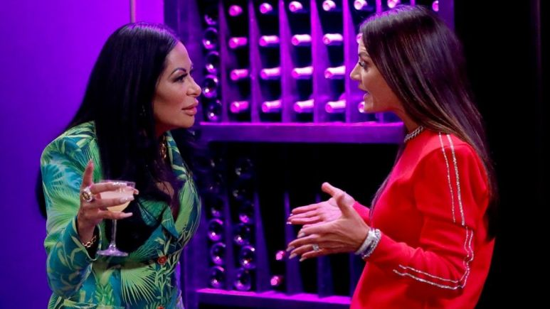 RHOSLC star Lisa Barlow says she sees Jen Shah in a different light than her castmates