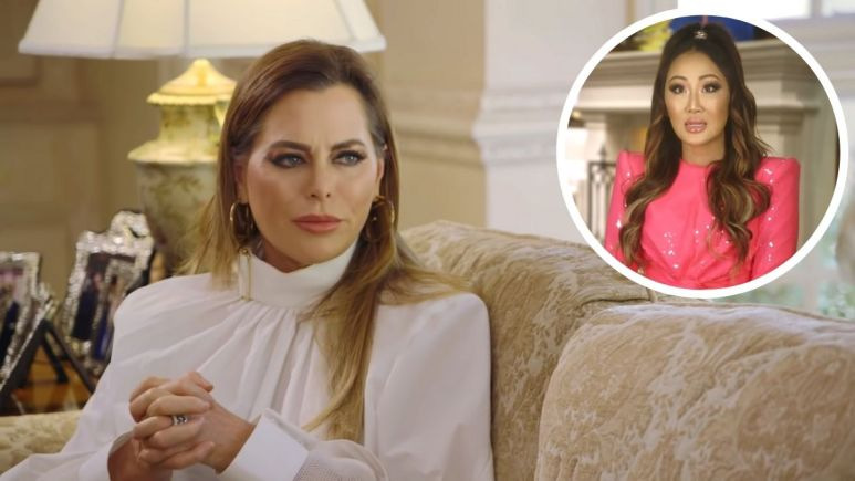 RHOD star D'Andra Simmons does not think Tiffany Moon will leave RHOD