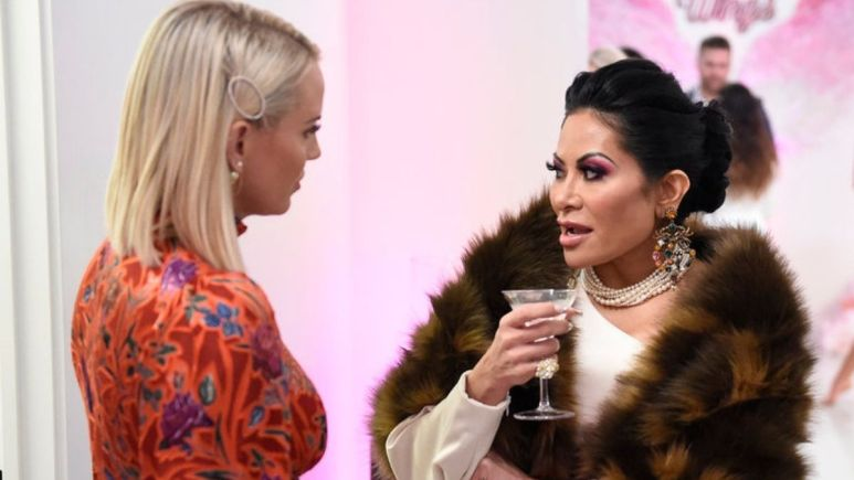 RHOSLC star Meredith Marks doesn't understand why Jen Shah still has an issue with Whitney Rose