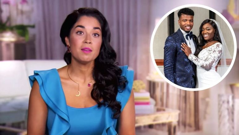 Dr Viviana Coles says MAFS couple Paige and Chris were not paired for drama