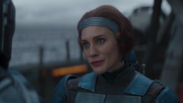 Katee Sackhoff as Bo-Katan