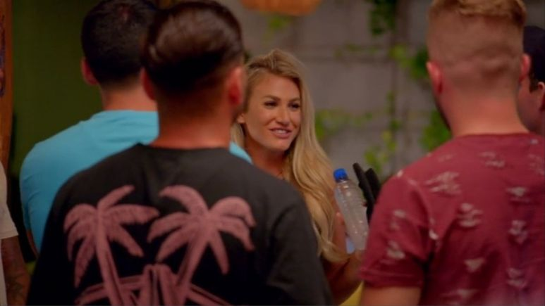 Temptation Island's Kady Cannon answers some interesting questions about what it was actually like on the island
