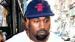 kanye west sighted in new york city in 2016