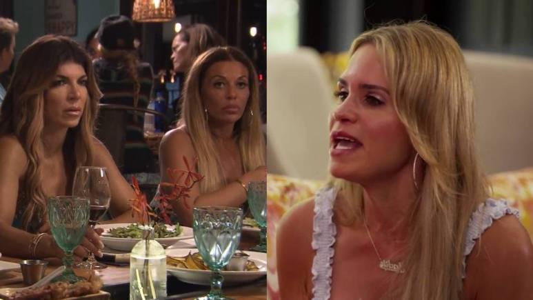 Dolores teases drama between Teresa and Jackie for RHONJ Season 11