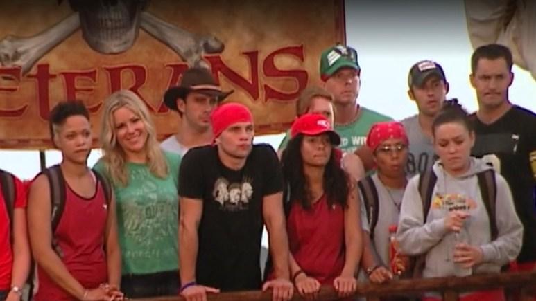 the challenge gauntlet 2 cast members