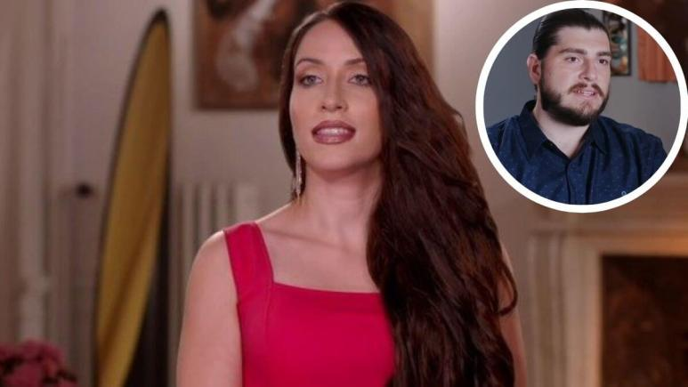 Are Amira and Andrew from 90 Day Fiance Season 8 still together?