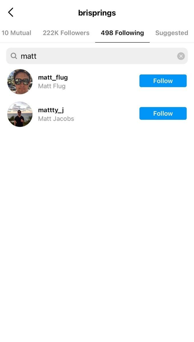 Bri Matt