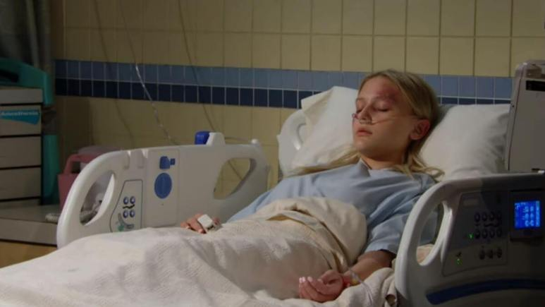 The Young and the Restless spoilers: Will Faith die?