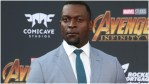 "Michael James Shaw attends the Disney and Marvel's ""Avengers: Infinity War"" Los Angeles Premiere held at Dolby Theater"