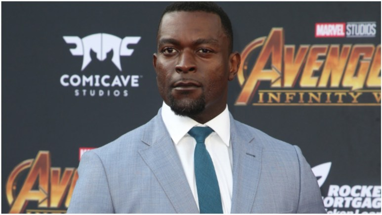 """Michael James Shaw attends the Disney and Marvel's """"Avengers: Infinity War"""" Los Angeles Premiere held at Dolby Theater"""