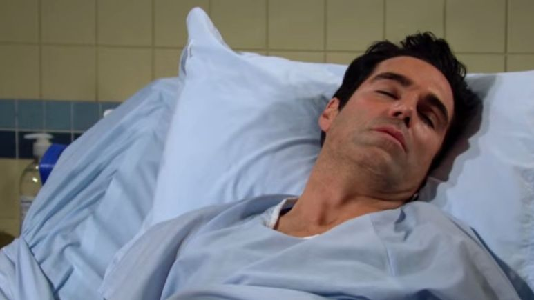 The Young and the Restless spoilers reveal Rey was poisoned.