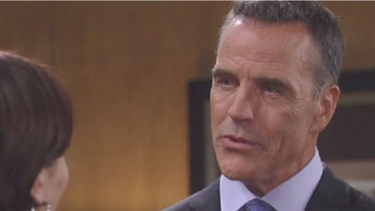 Richard Burgi lands new role on The Young and the Restless.