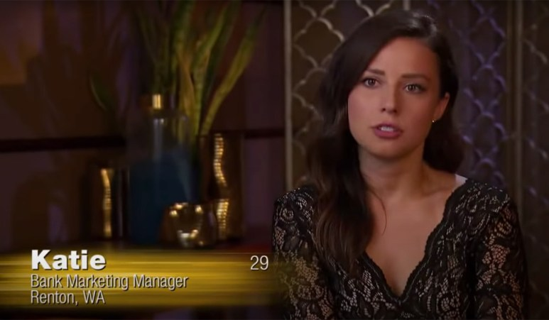 Thurston expressing that she was displeased with the toxic environment towards the newcomers during this season.