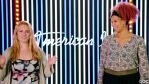 Grace Kinstler and Alyssa Wray were the last to take the stage for American Idol Hollywood Week, and their duet blew the roof off. Pic credit: ABC
