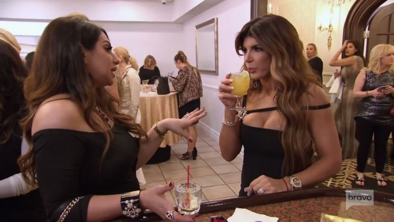 RHONJ cast weigh in on Jennifer Aydin's loyalty to Teresa Giudice