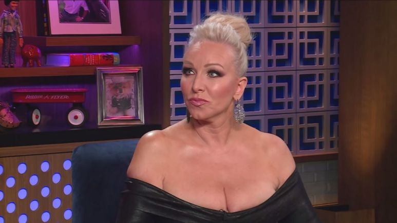 RHONJ star Margaret Josephs says husband gets in trouble this season and hurts some of her castmates
