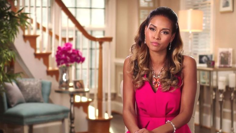 RHOP alum Katie Rost is one of the worst dressed on the cast