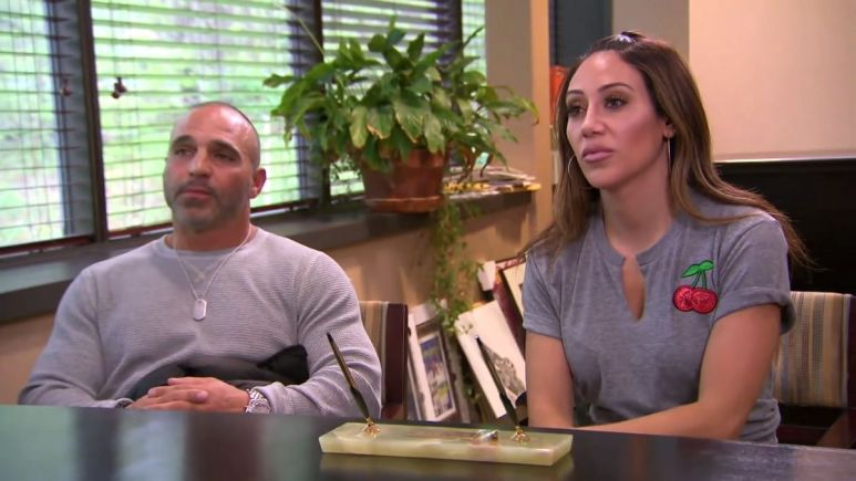 RHONJ fans lash out after Melissa Gorga cheating storyline turns out to be fake