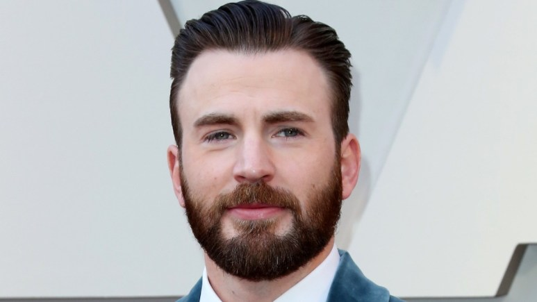 Chris Evans discussed the Capitol attacks and more on his website, A Starting Point.
