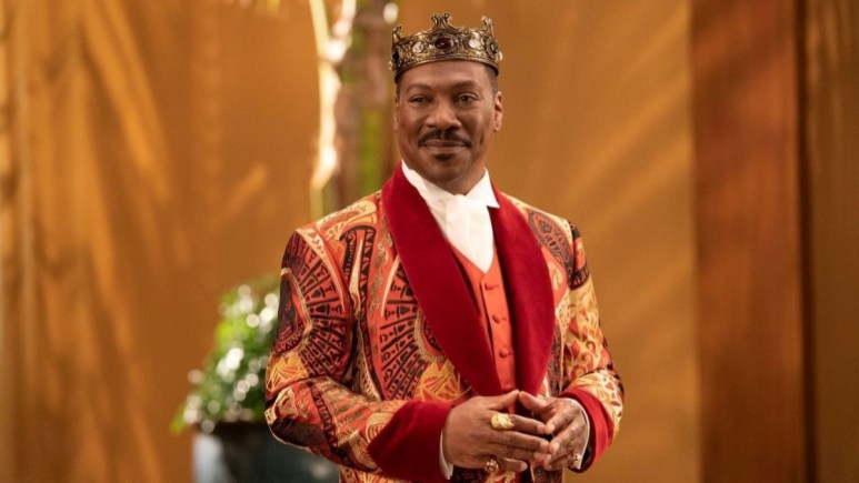 Eddie Murphy dishes Coming 2 America and why it took 30 years to happen