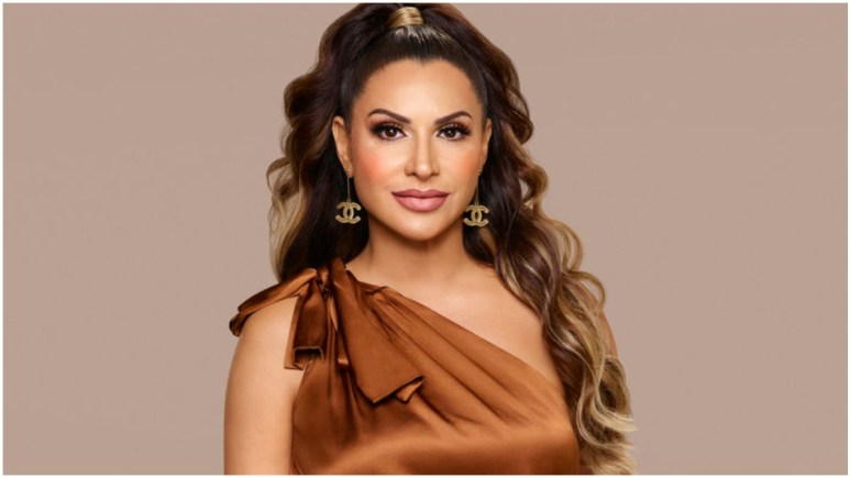Jennifer Aydin stars on The Real Housewives of New Jersey.