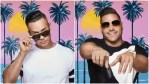 Mike Sorrentino and Ronnie Magro star on Jersey Shore: Family Vacation.