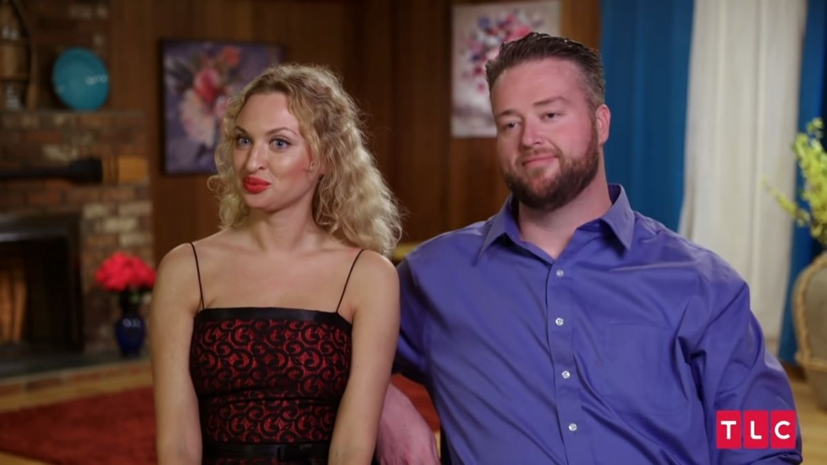 Download 90 Day Fiance: Did Natalie ever give Mike the engagement ...