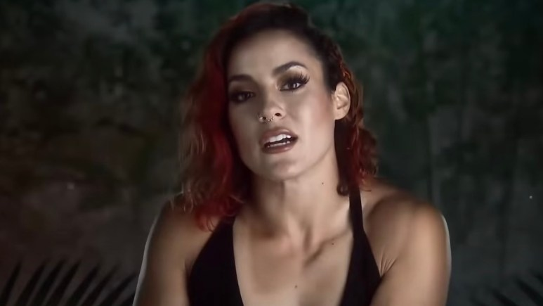 cara maria on the challenge war of the worlds 2 season