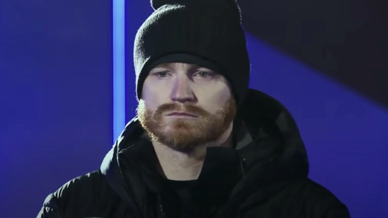 wes bergmann on the challenge double agents episode 3