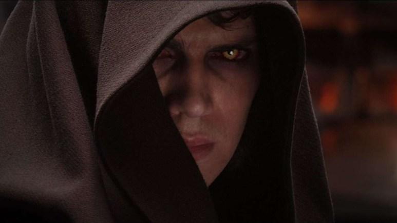 Hayden Christensen's daughter hasn't seen Star Wars for a disturbing reason