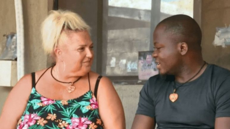 Angela Deem teases divorce on new season of 90 Day Fiancé: Happily Ever After?