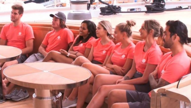 Below Deck Sailing Yacht Season 2 mid-season trailer promises more crew tension, a boat crash and angry guests.