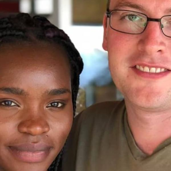 90 Day Fiance: Ben Taylor and Akinyi Obala married again — This time in the US