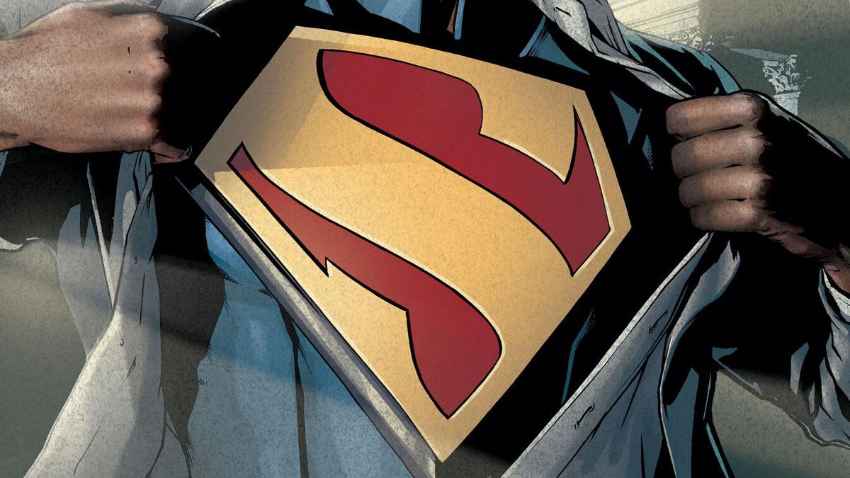 DC's Black Superman, Calvin Ellis, has returned