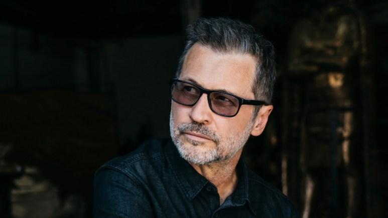A profile pic of Rick Krusky
