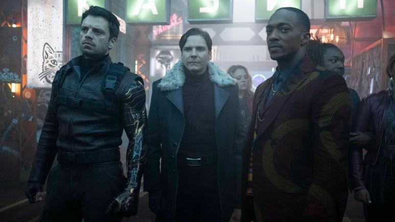 X-Men's Madripoor to play into future of Marvel's Captain America movie