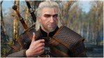 Geralt of Rivia, as depicted in the game, The Witcher 3: Wild Hunt