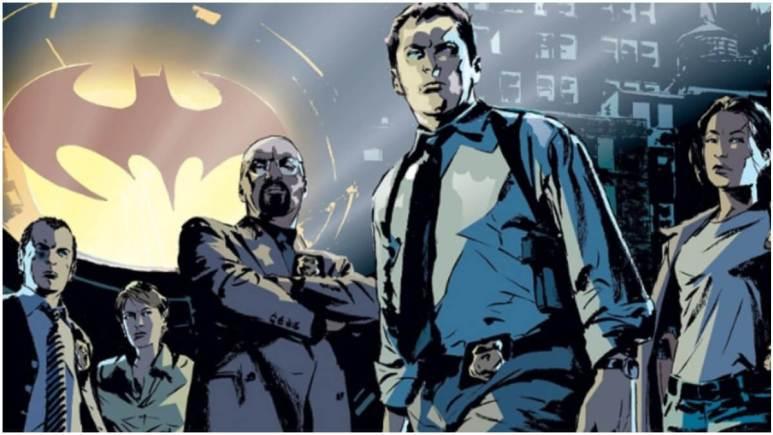 Gotham P.D.
