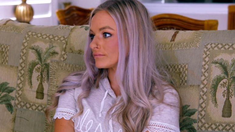 Mackenzie McKee of Teen Mom OG