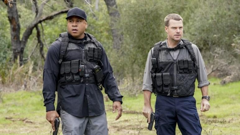 NCIS Lead Actors