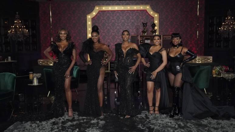 The cast of RHOA Season 13